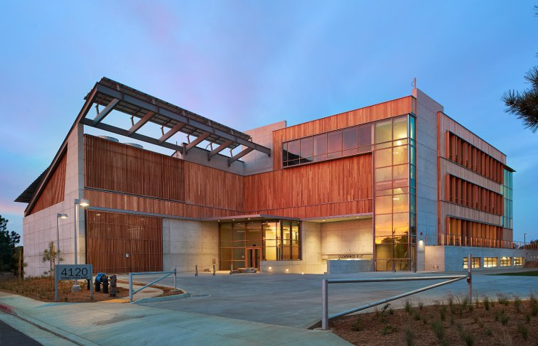 McCarthy Completes Construction of J. Craig Venter Institute's Landmark Net-Zero-Energy Genomic Laboratory in La Jolla