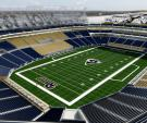 New St. Louis NFL Stadium Renderings Released