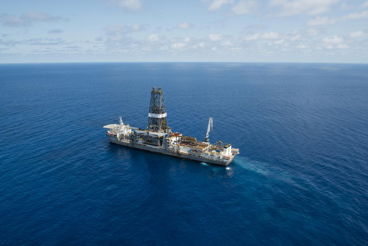 Statoil makes its eight discovery in Block 2 offshore Tanzania