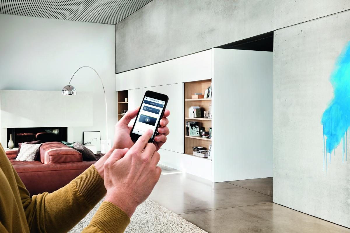 ABB, Bosch and Cisco establish open-software venture to unify smart home technology