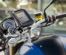 BMW Motorrad presents Smartphone Cradle for motorcycles and scooters