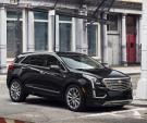Cadillac XT5 initiates new series of Cadillac luxury Crossovers