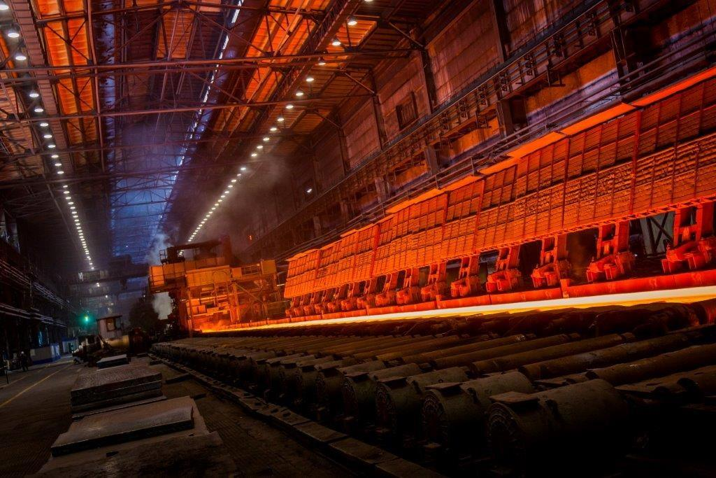 NLMK Group's electrical steel wins gold award at Metal-Expo'2015