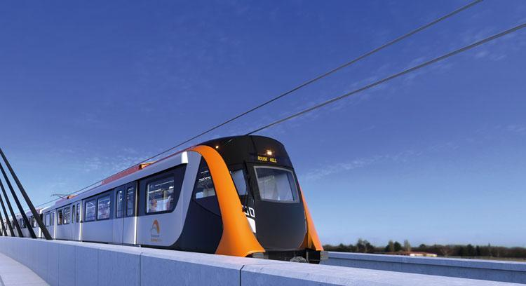 Thales gets on board Sydney Metro