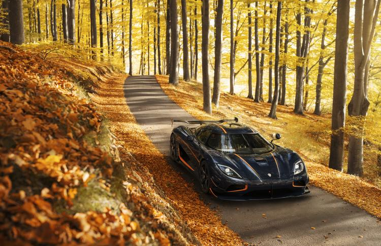 Building Agera RS #128 – Introduction