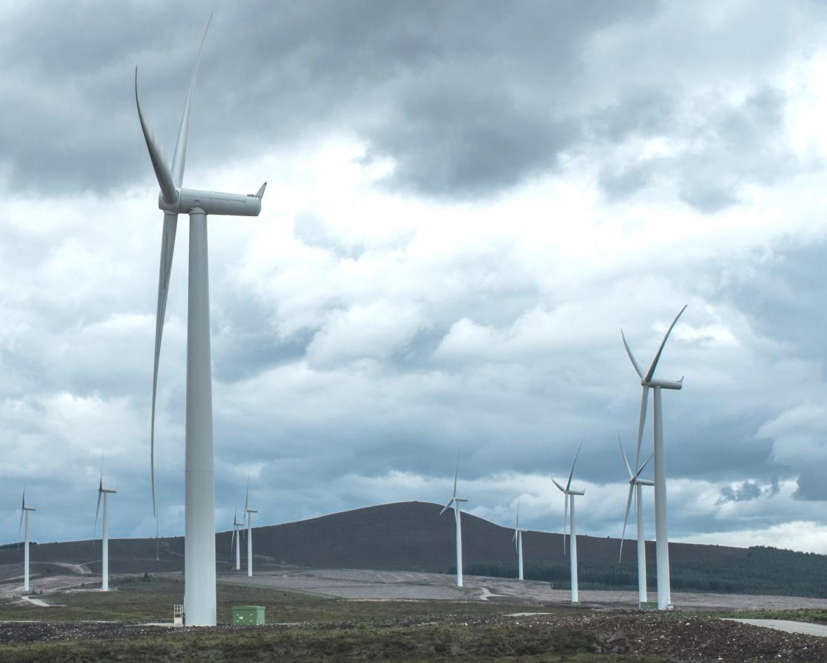 Siemens secures 53MW Scotland wind order