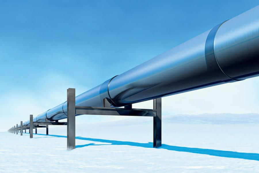 """GE and Accenture announce Columbia Pipeline Group first to deploy break-through """"Intelligent Pipeline Solution"""""""