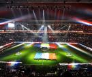 New Olympique Lyonnais Stadium opens in Lyon