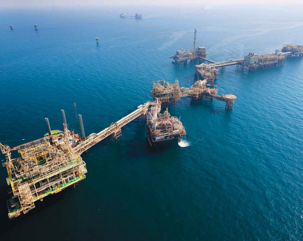 ABB will improve uptime and reduce maintenance costs for unmanned oil platforms