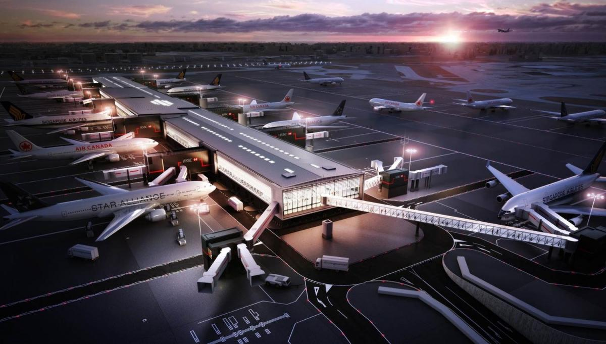 Airports: When regulatory issues become business opportunities