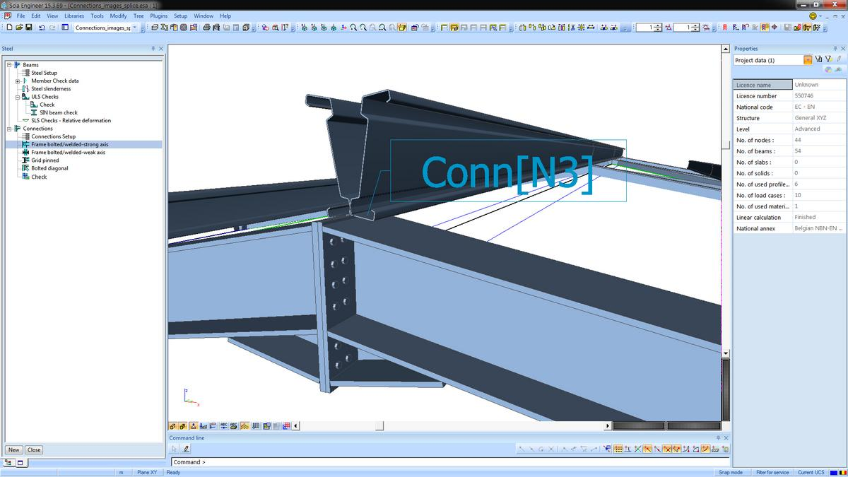What is new in SCIA Engineer 15.3?