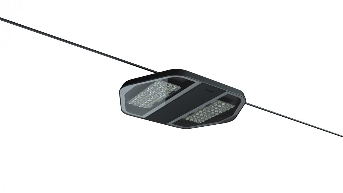 Philips Lighting launches new LED family of street lights futureproofed by design for Internet of Things age
