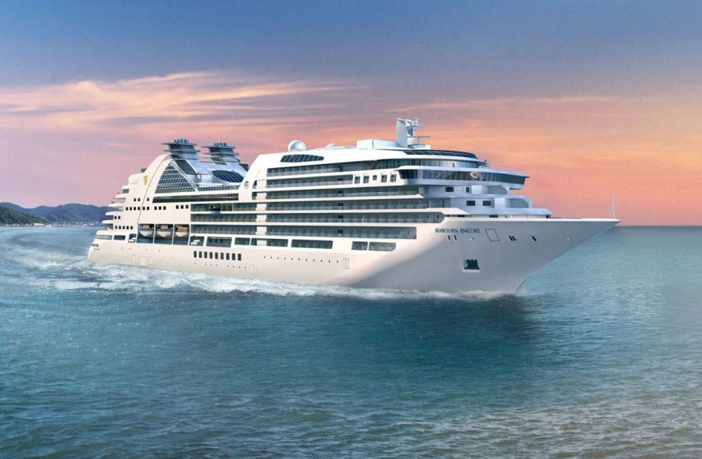 Comprehensive scope of Wärtsilä solutions again chosen for new cruise vessels