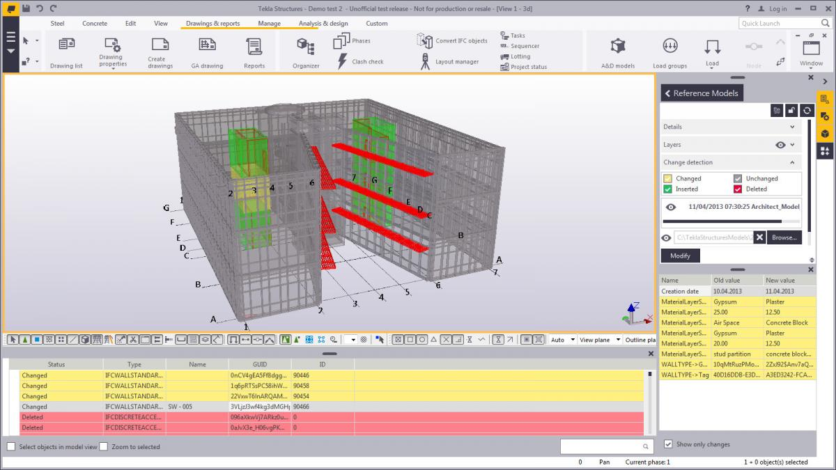 Trimble introduces three enhanced Tekla software solutions for more efficient sonstruction workflows