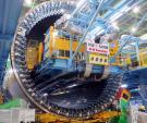 Boeing 787-10 Dreamliner begins major assembly