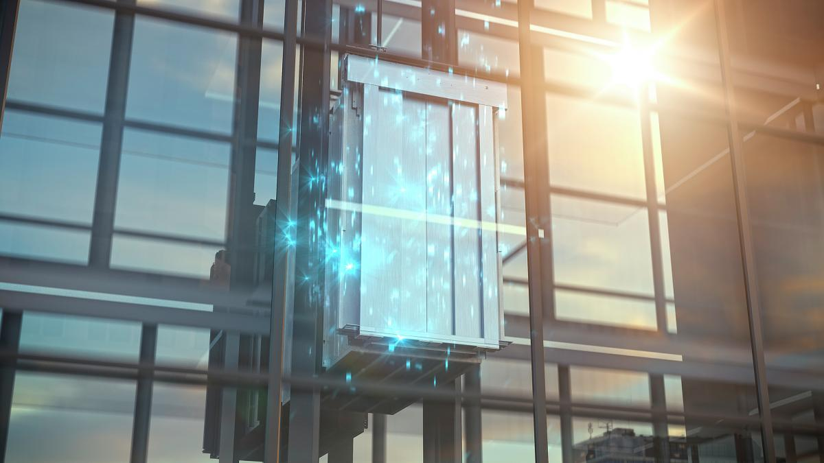 Hannover Messe 2016: thyssenkrupp showcases MAX, its game-changing IoT-based predictive service solution for elevators