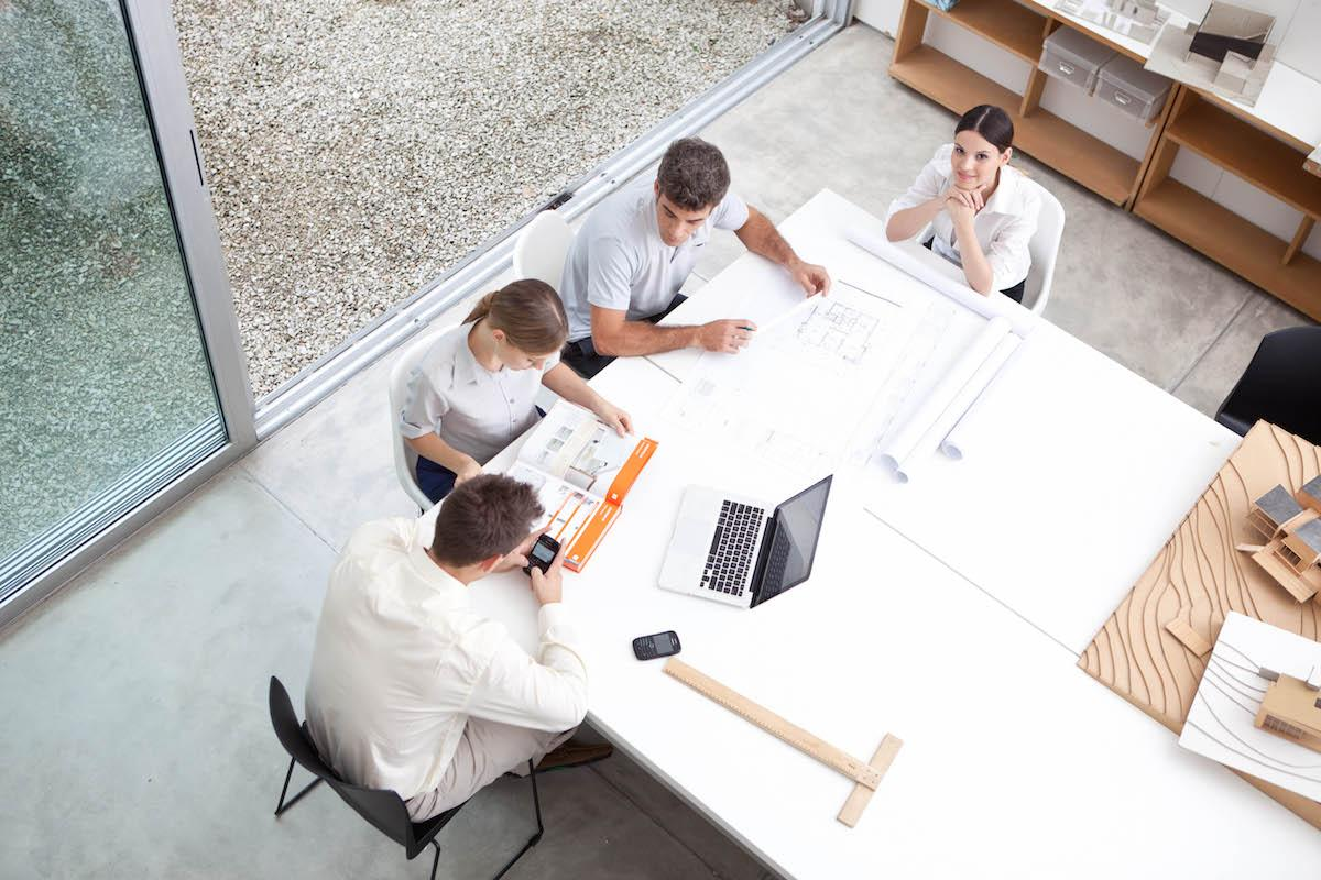 5 traits to look for when creating an effective BIM team