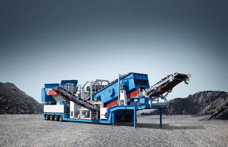 Wirtgen Group presents strong solutions for recycling market